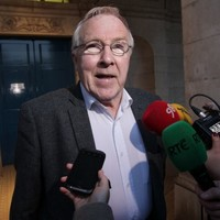 Christy Burke wants to team up with Ming's successor ... maybe