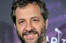 Judd Apatow fairly laid into Bill Cosby on Twitter over the weekend