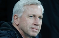 Newcastle boss Pardew set for Palace job while Coloccini could replace him on Tyneside