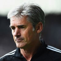 West Brom sack Alan Irvine after just 6 months in the job