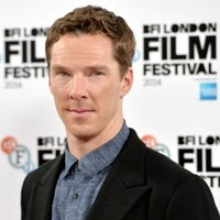 Benedict Cumberbatch is in a penguin film, but he still can't pronounce 'penguins'