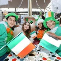 Tourists spent an average of €479 each in Ireland this year