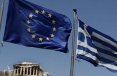 Greek debt rating cut as Moody's warns of default