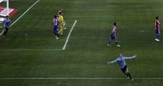 Forlan and Suarez seal Uruguay's Copa America victory