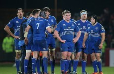 Leinster coaches put onus on players to start delivering the goods