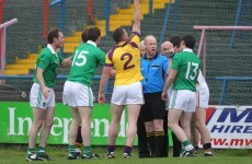 Should Wexford feel hard done by after controversial defeat to Limerick?