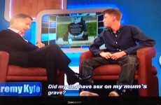 16 Jeremy Kyle show titles that will make you question everything