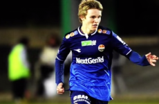 United and City set to battle for 16-year-old Norwegian prodigy