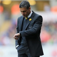 Chris Hughton has his eye on a couple of these managerial vacancies