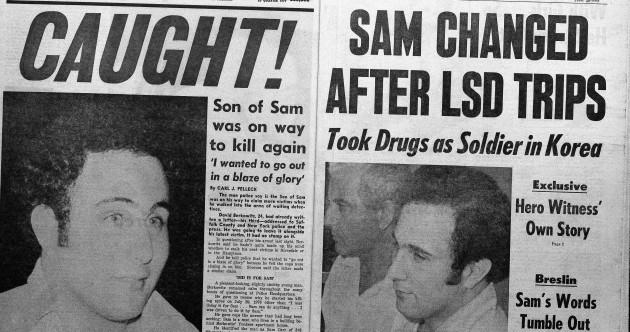 Kerryman who led Son of Sam manhunt dies in New York