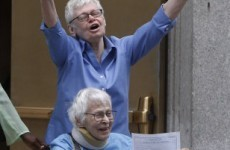 """You bet your life I do!"": New York's first same-sex marriages"
