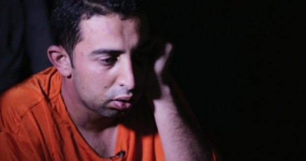 'Decapitate him, burn him alive': Islamic State supporters call for hostage's death