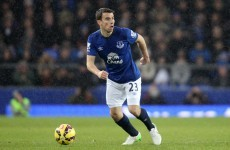 Seamus Coleman to get a big move and 6 other Premier League predictions for 2015