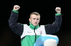 'People can be united through sport' - Paddy Barnes awarded an MBE by the Queen