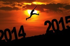 Poll: Have you made any New Year's resolutions?