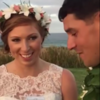Obama apologises to couple after they're forced to relocate their wedding