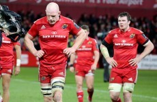 Munster bring back the big Os while Henshaw boosts Connacht in New Year inter-pro