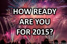 Quiz: How Ready Are You For 2015?