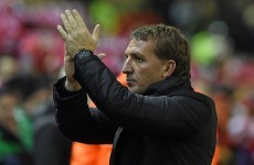 Suarez, Sturridge & Coutinho signed in Jan - but Rodgers says it's not a good time to spend