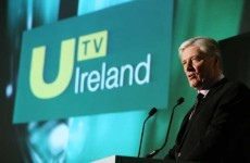 It's here - UTV Ireland will go live this evening