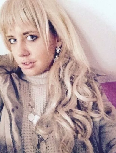 Have you seen Megan Higgins? She's been missing since St Stephen's Day