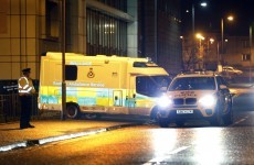 Scottish nurse with Ebola agrees to try experimental drug