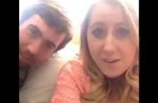 Woman spends all year excellently trolling her brother with selfie-videos
