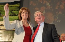 Burton 'can't rule out welfare cuts' – even though Gilmore already has