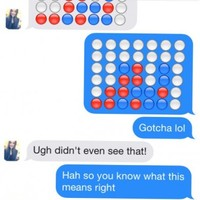 Here's how Connect 4 could get you a date on Tinder
