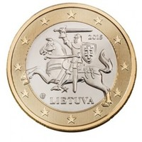 You'll be seeing this new euro coin in your purse very soon...