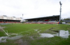 Go home, lads - Celtic's match against Partick Thistle has been postponed