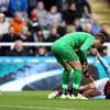Former Cork defender suffers cruel twist of fate just 20 minutes into Premier League debut