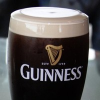 Guess how many people visited the Guinness Storehouse last year...