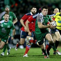 A growing centre partnership and a classy try: 5 talking points after Connacht scalp Munster