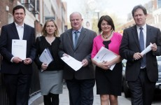 Lucinda Creighton is set to announce a new political party today