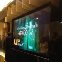 Here's how Twitter reacted to the UTV Ireland launch last night