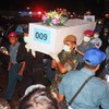 21 more bodies found in AirAsia search