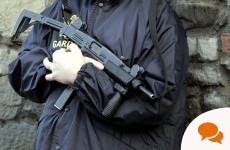 Column: The gardaí need firearms for our safety – and theirs