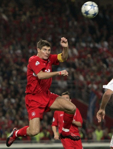 'The toughest decision of my life': Gerrard confirms Liverpool departure