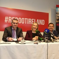 Confirmed: Here's everything we know about Lucinda Creighton's new political party
