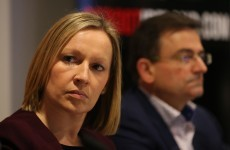 Analysis: Lucinda's new party won't be left, right or whipped, so how will that work?