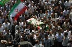 Iranian media denies slain man linked to nuclear program