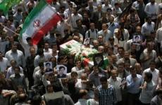 Iranian media denies slain man linked to nuclear program