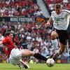 Where does Gerrard rank in the pantheon of great Premier League midfielders?