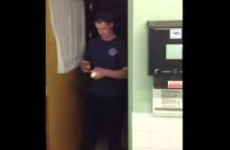 Firemen spend the year scaring the crap out of colleague, again and again