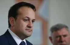 Varadkar: Nurses must sort out registration fee dispute amongst themselves