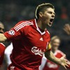 Ken Early on Steven Gerrard and the rest of the week's best sportswriting