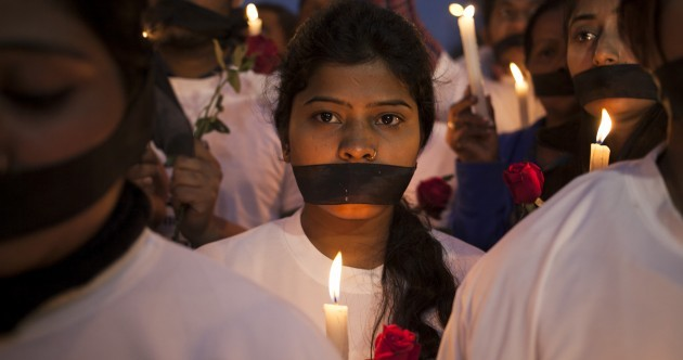 Two brothers arrested in India over rape of Japanese tourist