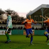 Spartan collapse: Birmingham score three goals in 6 minutes to dump Blyth out