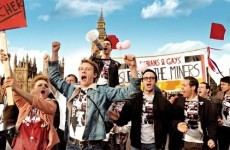 American DVD cover for LGBT film 'Pride' removes all references to gay people